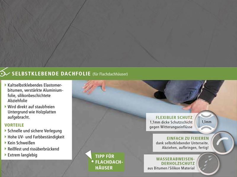 Karibu Gartensauna Flachdachhaus Cuben inkl. Vorraum und Dachbahn - terrgrau inkl. 9 KW Ofen int. Strg.